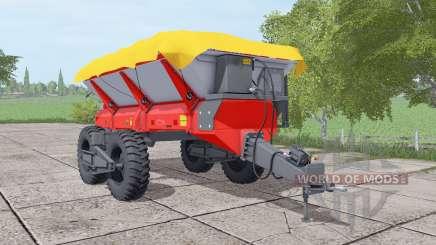 Baldan Fertiliza 12000 para Farming Simulator 2017