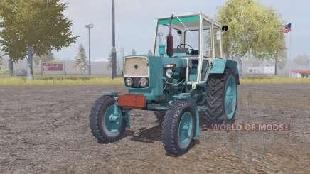 YUMZ 6КЛ 4x2 para Farming Simulator 2013