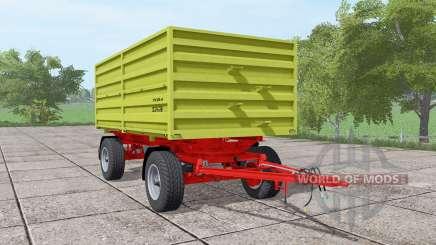 Conow HW 180 V4 para Farming Simulator 2017
