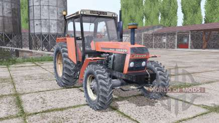 URSUS 1614 dual rear para Farming Simulator 2017
