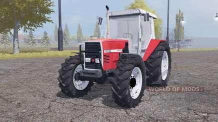 Massey Ferguson 3080 loader mounting para Farming Simulator 2013