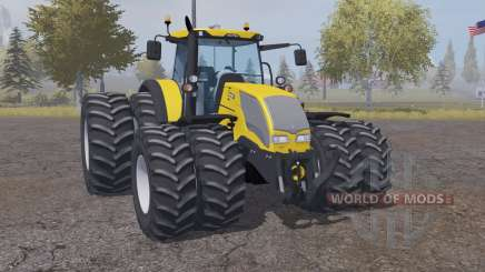 Valtra BT 210 double wheels para Farming Simulator 2013