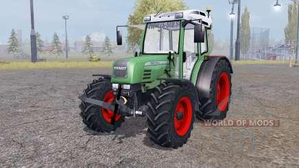 Fendt 209 front loader para Farming Simulator 2013