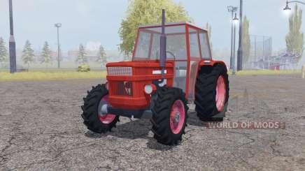 Universal 445 DT para Farming Simulator 2013
