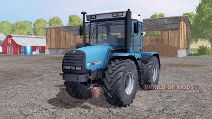 T-17022 moderadamente-azul para Farming Simulator 2015