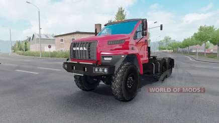 Ural 44202-5311-74Е5 Seguinte para Euro Truck Simulator 2