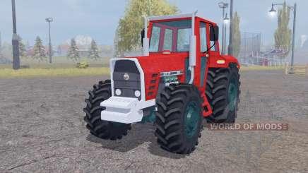 IMT 5170 DV front weight para Farming Simulator 2013