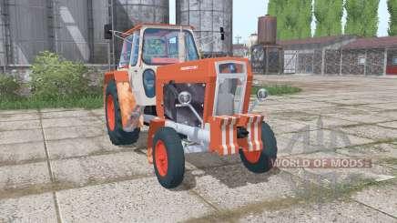 Fortschritt Zt 300-C 4x4 para Farming Simulator 2017