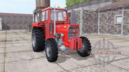 IMT 577 DV interactive control para Farming Simulator 2017