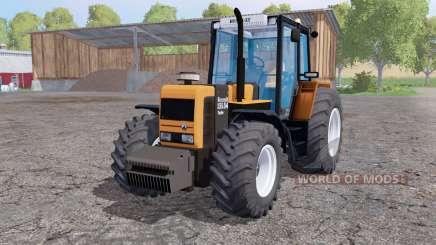 Renault 155.54 TX para Farming Simulator 2015