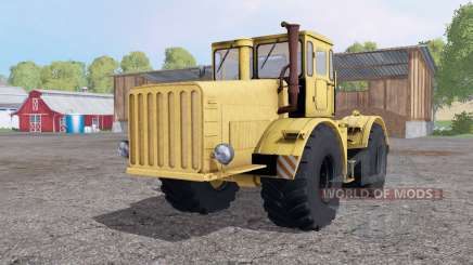 Kirovets K-700 para Farming Simulator 2015