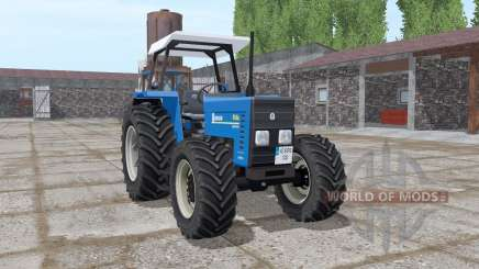 New Holland 55-56 S para Farming Simulator 2017