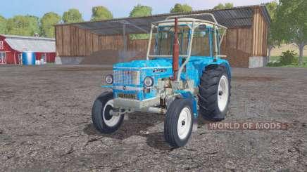 Zetor 4511 para Farming Simulator 2015