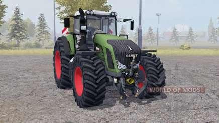 Fendt 924 Vario 4x4 para Farming Simulator 2013