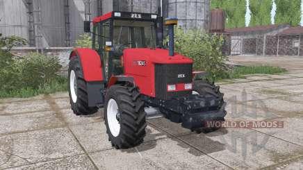 ZTS 16245 para Farming Simulator 2017