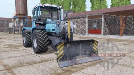 T-150K-09-25 W / lâmina para Farming Simulator 2017