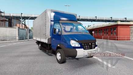 GÁS 331061 Valday 2004 para Euro Truck Simulator 2