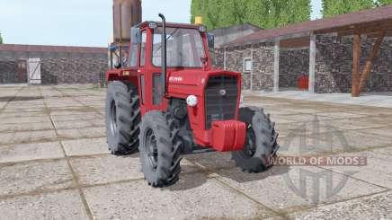 IMT 578 DV para Farming Simulator 2017