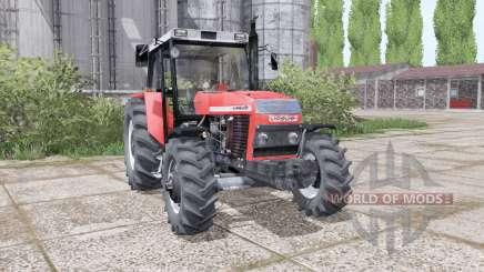 URSUS 1224 Turbo front weight para Farming Simulator 2017