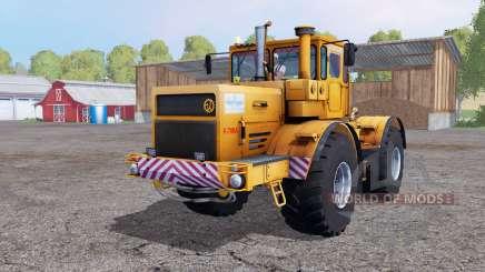 Kirovets K-700A controle interativo para Farming Simulator 2015