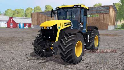 JCB Fastrac 4220 para Farming Simulator 2015