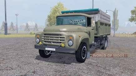 ZIL 130G para Farming Simulator 2013