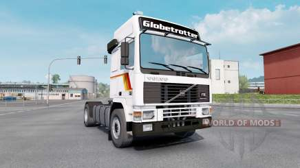 Volvo F16 v1.33 para Euro Truck Simulator 2
