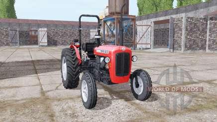 Tafe 42 DI para Farming Simulator 2017