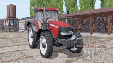 Case IH MXM 190 narrow wheels para Farming Simulator 2017