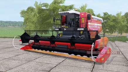 Palesse GS12A1 para Farming Simulator 2017
