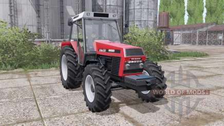 URSUS 1614 front weight para Farming Simulator 2017