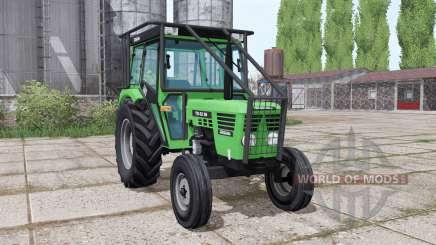Torpedo TD 62 06 Forestry Edition para Farming Simulator 2017