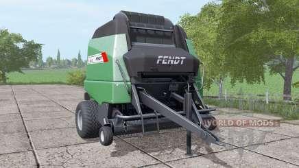 Fendt 5200 V v1.0.0.4 para Farming Simulator 2017