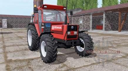 New Holland 100-90 DT para Farming Simulator 2017