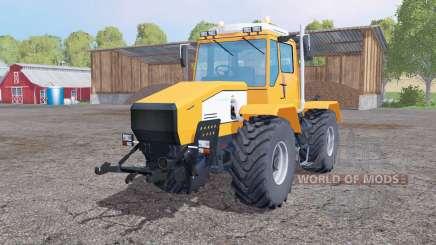 Slobozhanets HTA-220-2 para Farming Simulator 2015