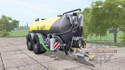 Kaweco Profi III.25 para Farming Simulator 2017