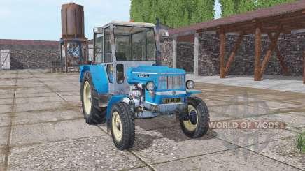 Zetor 5511 para Farming Simulator 2017