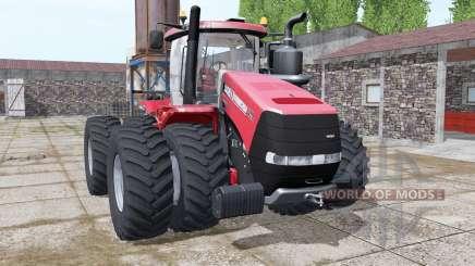 Case IH Steiger 420 para Farming Simulator 2017