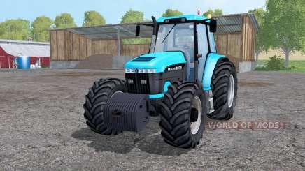 New Holland 8970 animation parts para Farming Simulator 2015