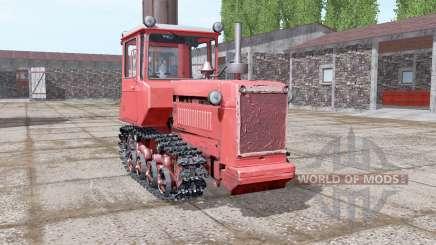 DT 75M para Farming Simulator 2017