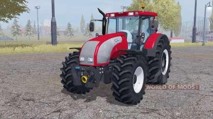 Valtra T190 2003 para Farming Simulator 2013