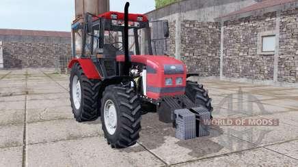 Bielorrússia 1025.3 para Farming Simulator 2017