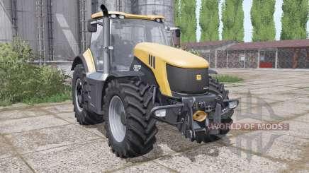 JCB Fastrac 7270 P-Tronic para Farming Simulator 2017