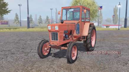 Universal 650 animation parts para Farming Simulator 2013