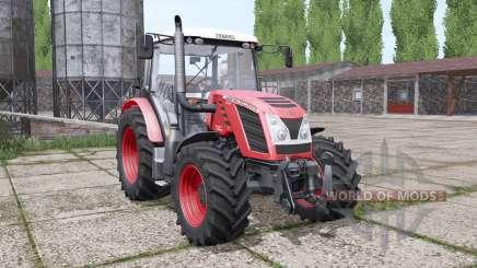Zetor Proxima 100 PowerShift para Farming Simulator 2017