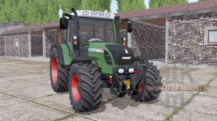 Fendt 312 Vario TMS para Farming Simulator 2017