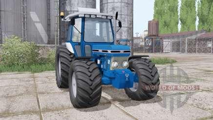 Ford 7810 wide tyre para Farming Simulator 2017