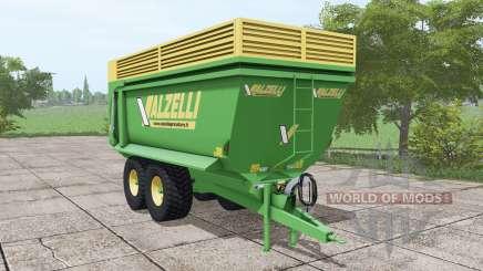 Valzelli VI-140 para Farming Simulator 2017