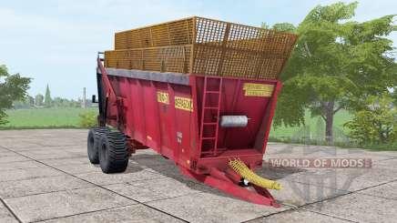 PMF 20 para Farming Simulator 2017