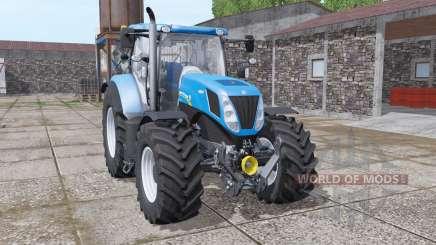 New Holland T7.260 para Farming Simulator 2017